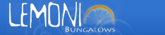 Lemoni Bungalows Logo
